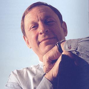 Barry Kreiswirth, PhD