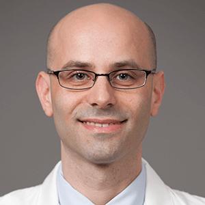 Ephraim Tsalik, MD, PhD, Duke University Medical Center